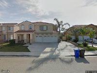 Home for sale: Cerritos, Fontana, CA 92336
