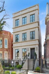 Home for sale: 2138 N. Seminary Avenue, Chicago, IL 60614