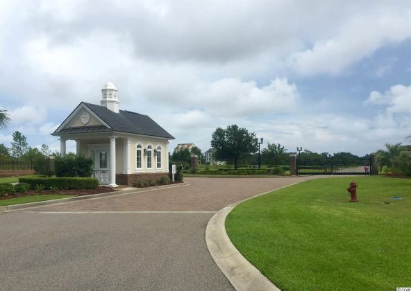 Lot 93 Saint Julian Ln., Myrtle Beach, SC 29579 Photo 8
