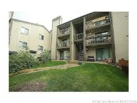 Home for sale: 1650 Upper Ironhorse Loop #I3, Park City, UT 84060