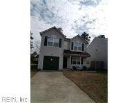 Home for sale: 734 Princess Ct., Newport News, VA 23608