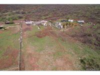 Home for sale: 85-1330 Waianae Valley Roads, Waianae, HI 96792