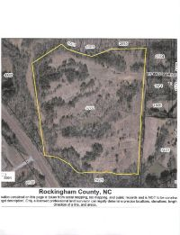 Home for sale: 000 S. Hwy. 14, Reidsville, NC 27320