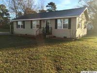 Home for sale: 1612 Reid Cir., Glencoe, AL 35905