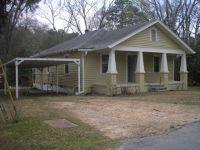 Home for sale: 110 Hollingshed Ave., Milledgeville, GA 31061
