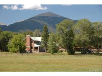 Home for sale: 2490 County Rd. 1a, Cotopaxi, CO 81223