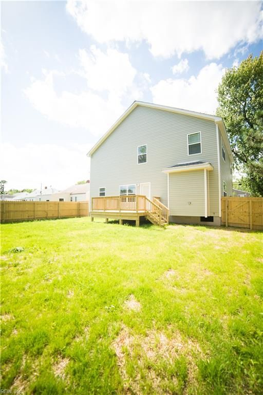 2116 E. Pembroke Ave., Hampton, VA 23664 Photo 24