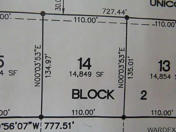 2640 Unicorn Rd., Bullhead City, AZ 86429 Photo 2