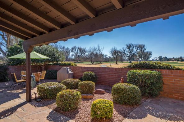 1 Fairway Villas, Tubac, AZ 85646 Photo 17