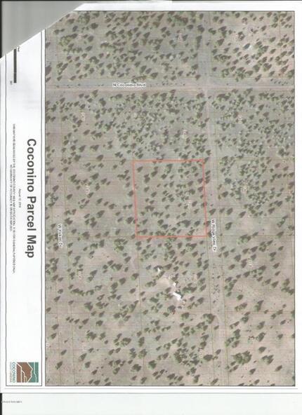 3402 W. Ridge View Dr., Ash Fork, AZ 86320 Photo 1