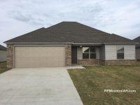 Home for sale: 3713 Remington Dr., Jonesboro, AR 72401