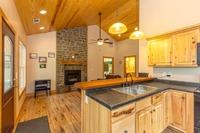 Home for sale: 1794 Cove Creek Rd., Bastian, VA 24314
