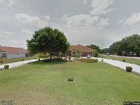 Home for sale: S.W. 3rd Ct., Okeechobee, FL 34974