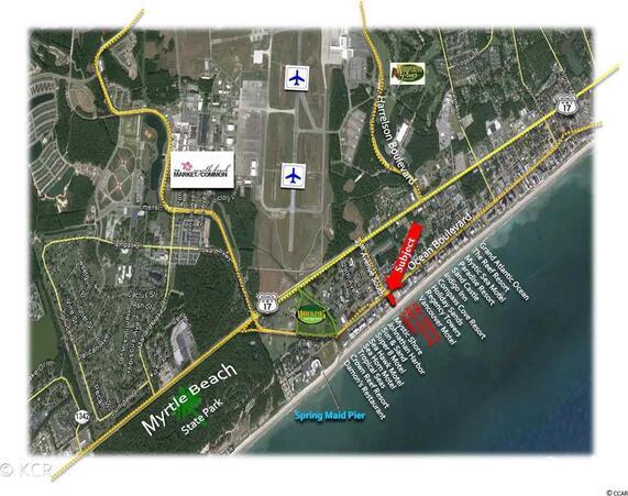 2609 S. Ocean Blvd., Myrtle Beach, SC 29577 Photo 5