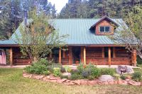 Home for sale: 25183 Frying Pan Rd., Meredith, CO 81642
