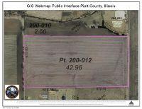 Home for sale: 0 Plum, White Heath, IL 61884