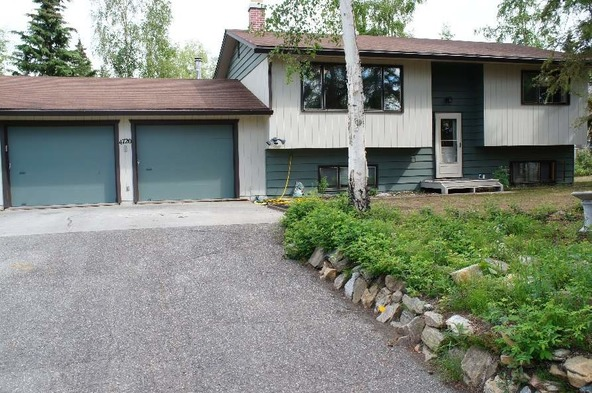 4720 Harvard Cir., Fairbanks, AK 99709 Photo 1