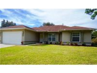 Home for sale: 2717 Adele St., North Port, FL 34291