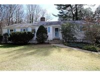 Home for sale: 178 Rimmon Rd., Woodbridge, CT 06525