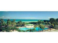 Home for sale: 6345 Collins Ave. 809, Miami Beach, FL 33141