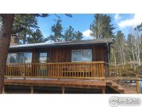 Home for sale: 74 Muskogee Trl, Red Feather Lakes, CO 80545