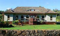 Home for sale: 4969 Aliomanu Rd., Anahola, HI 96703
