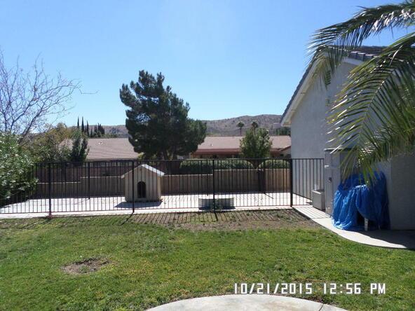 40802 Slate Ct., Palmdale, CA 93551 Photo 17