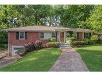 Home for sale: 16 Wiltshire Dr., Avondale Estates, GA 30002