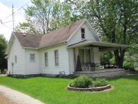 Home for sale: 220 E. 4th St., Christiansburg, OH 45389