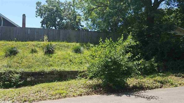 1601 W. 22 St., Little Rock, AR 72202 Photo 1