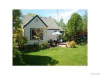 Home for sale: 19905 Kingsville St., Harper Woods, MI 48225