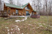 Home for sale: 2695 Shoshone Ln., Tetonia, ID 83452