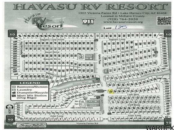 1905 Victoria Farms Rd. #125, Lake Havasu City, AZ 86404 Photo 6