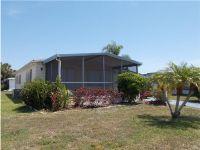 Home for sale: 859 Cashew Cir., Barefoot Bay, FL 32976