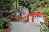 Home for sale: 329 Creekside Way, Felton, CA 95018