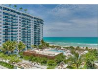 Home for sale: 2301 Collins Ave. # 821, Miami Beach, FL 33139