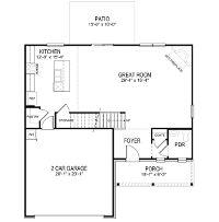 Home for sale: 1092 Kerry Drive, Calera, AL 35040
