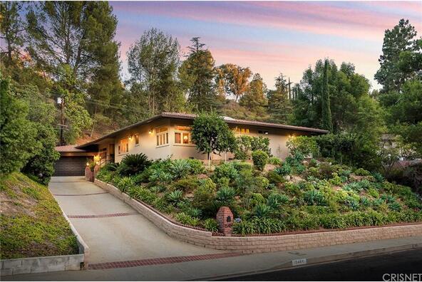 15484 Hamner Dr., Los Angeles, CA 90077 Photo 2