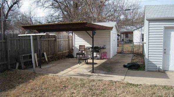 2101 S. Green, Wichita, KS 67207 Photo 18