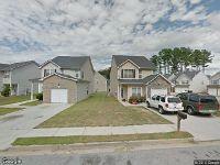 Home for sale: Newbury, Jonesboro, GA 30236