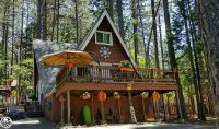 Home for sale: 22765 Black Hawk, Twain Harte, CA 95383