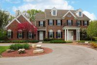 Home for sale: 1549 Fox Hollow Ln., Cedarburg, WI 53012