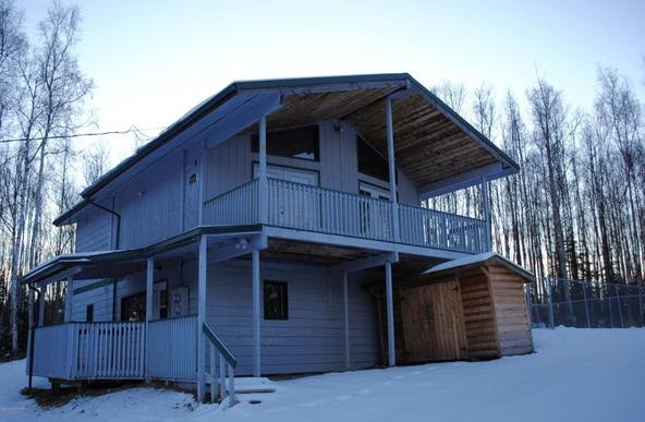 4938 S. Echo Lake Dr., Big Lake, AK 99654 Photo 1