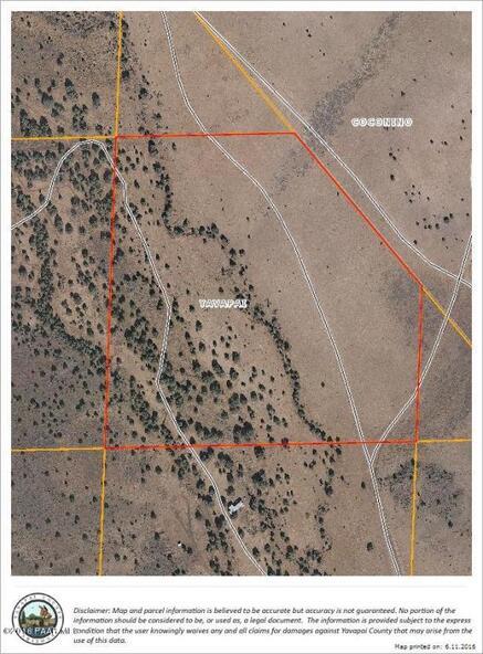 22 Juniperwood Ranch, Ash Fork, AZ 86320 Photo 1