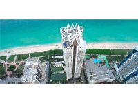 Home for sale: 6365 Collins Ave. # Ts-06, Miami Beach, FL 33141