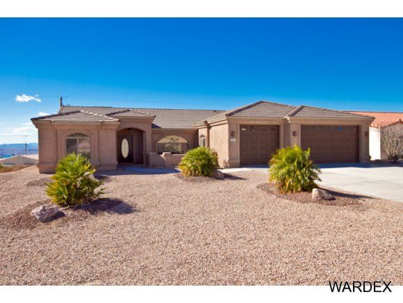 1770 On Your Level Lot, Lake Havasu City, AZ 86403 Photo 1