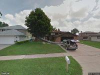 Home for sale: Blackstone, Justice, IL 60458