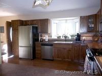 Home for sale: 2253 1/2 W. Walnut St., Wheatland, WY 82201