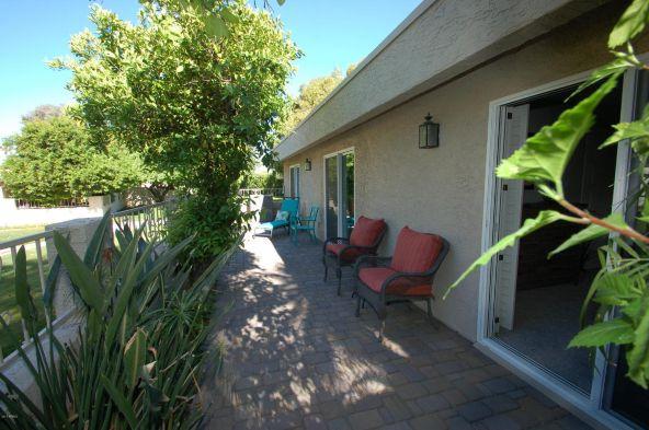 8018 N. Via Verde --, Scottsdale, AZ 85258 Photo 16