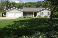 Home for sale: 22810 Veterans, Morton, IL 61550